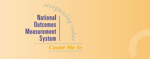 national outcome measure