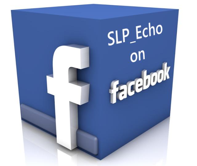 facebook echo